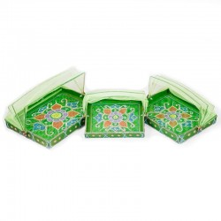 Imaan Range Rectangle 36cm Sets Of 3
